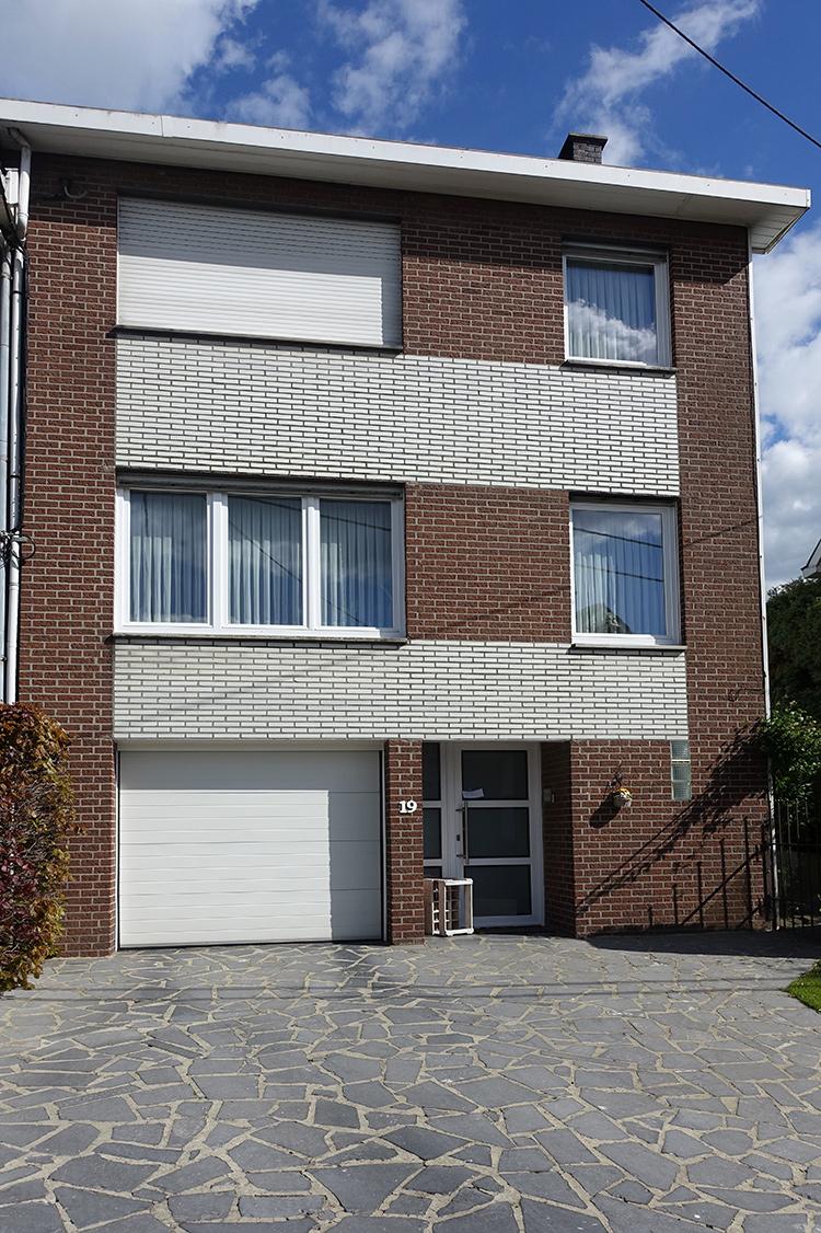Maison à Verviers