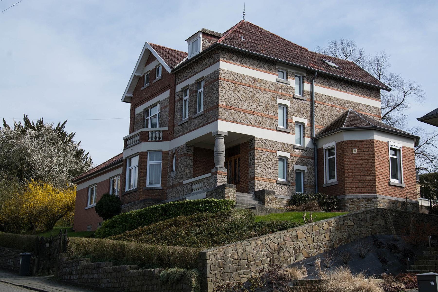 Maison à Huy