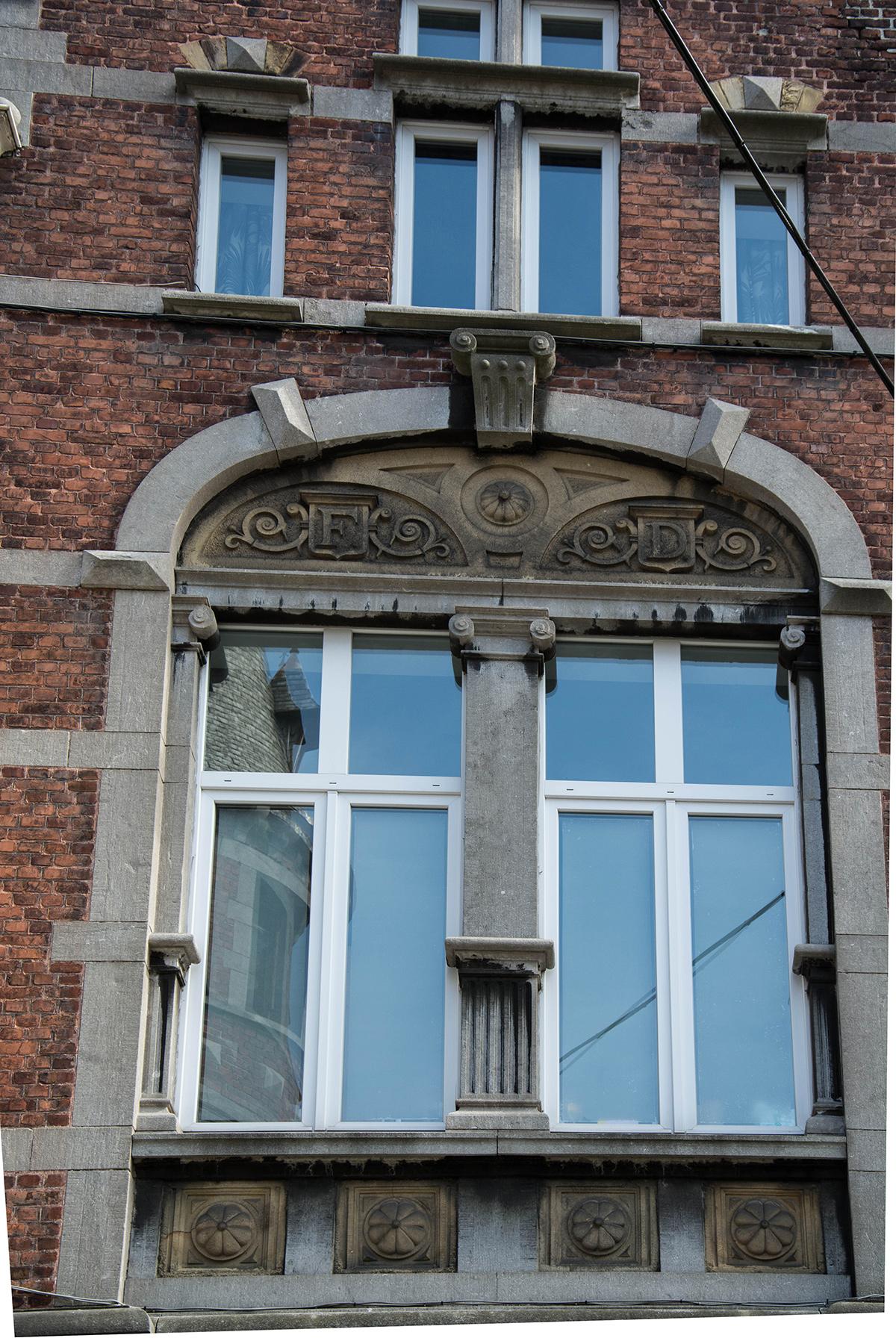 Appartement à Huy